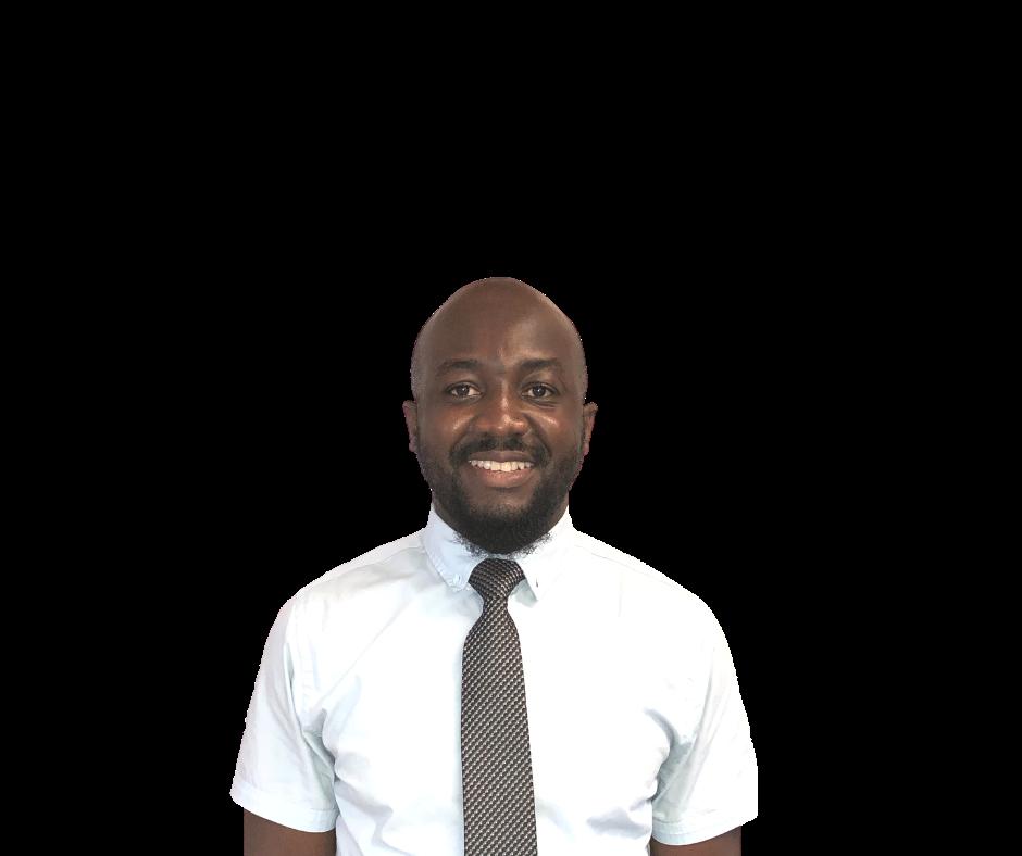 Aaron Amponsah