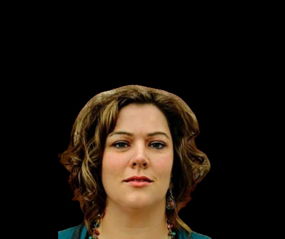 Teresa Wolken